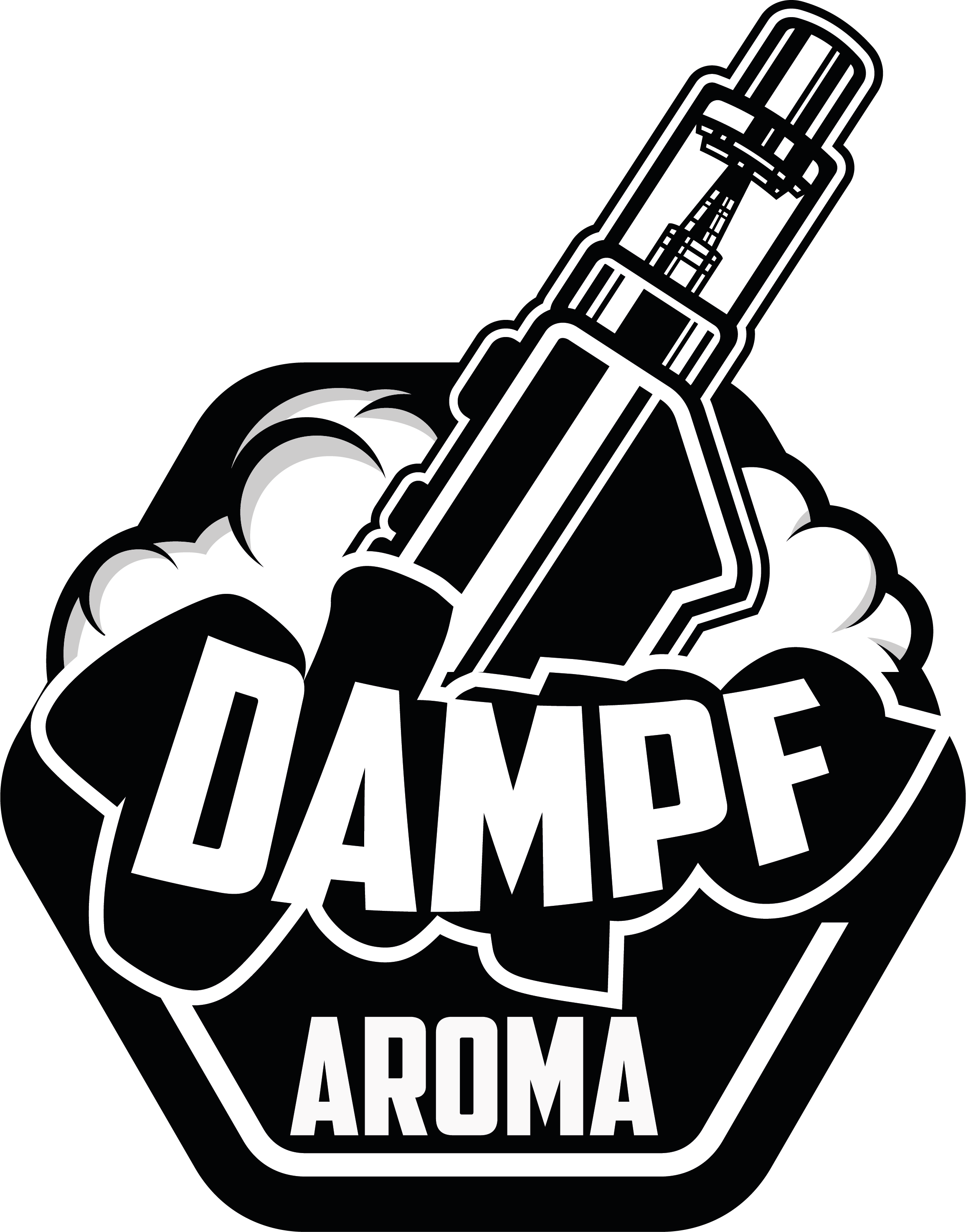 Mein Dampf Aroma