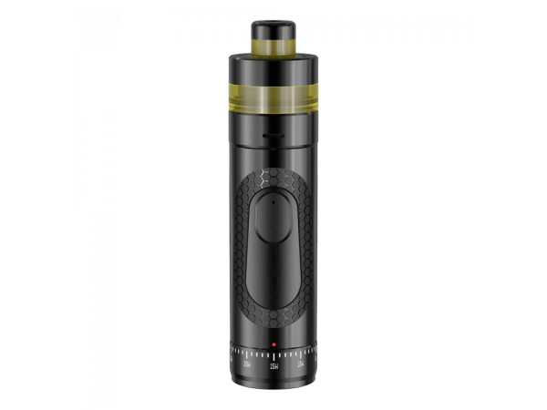 Aspire SteelTech E-Zigaretten Set