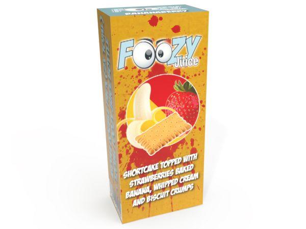 Foozy Juice Bananaberry Aroma 20ml