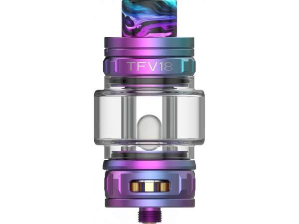 Smok TFV18 Clearomizer Set