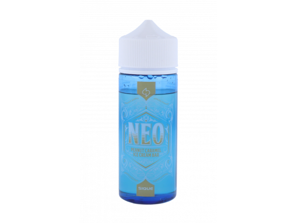 Sique Berlin - Neo 100ml - 0mg/ml
