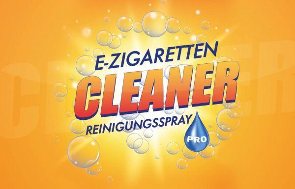 eCig Cleaner 75ml