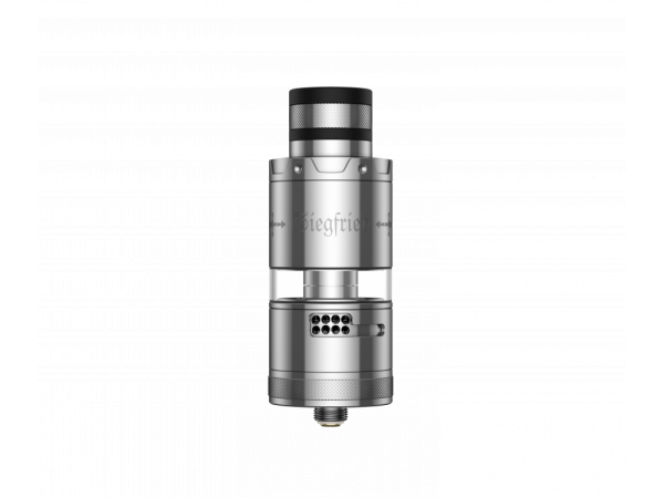 Vapefly Siegfried RTA Clearomizer Set