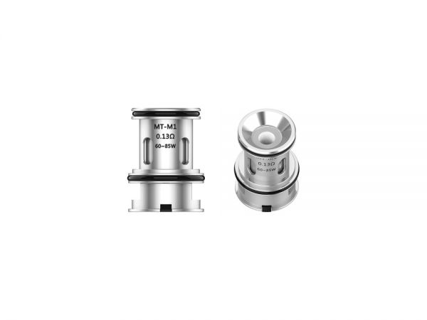 VooPoo MT-M1 0,13 Ohm Heads (3 Stück pro Packung)